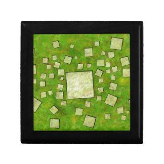 Eccletinos V1 - mosaic map Gift Box