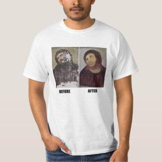 Ecco Homo Tshirts