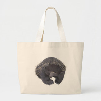 Echidna Canvas Bags