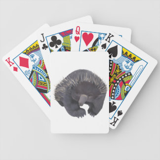 Echidna Deck Of Cards