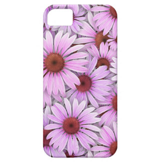 Echinaceas Everywhere iPhone 5 Covers