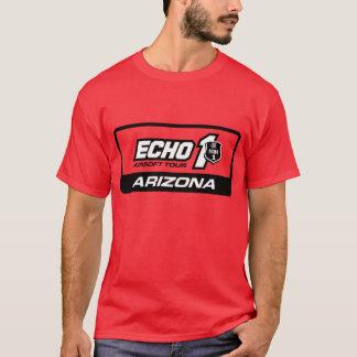 Echo1USA Echo1 Airsoft Tour Arizona T-Shirt