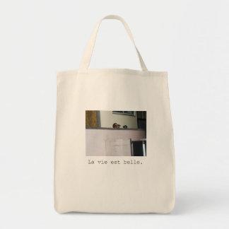 Echo bag
