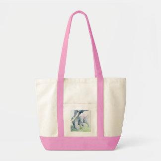 Echo & Espirit Tote Bag