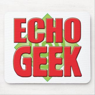 Echo Geek v2 Mouse Mats