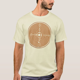 echo labyrinth august T-Shirt