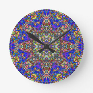 Echoes Of Ancient Souks Clocks
