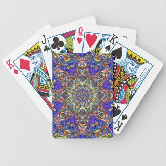 Echoes Of Ancient Souks Poker Deck