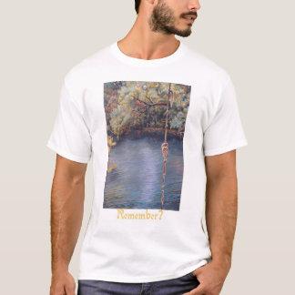Echos of Summer T-Shirt