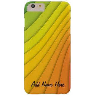 Eclectic Artistic Vivid Colors Phone Case