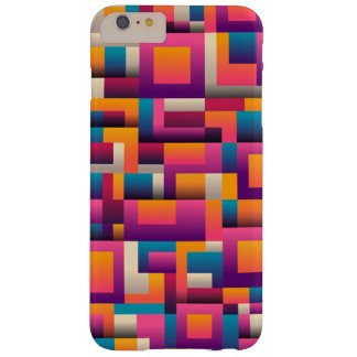 Eclectic Artsy Modern Phone Case