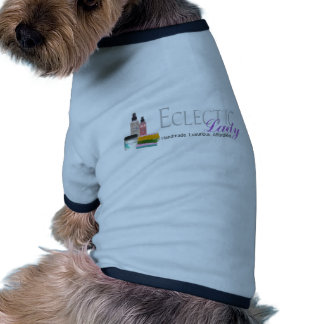 Eclectic Lady Pet Clothing