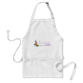 Eclectic Lady Standard Apron