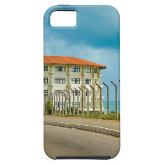 Eclectic Style Building Natal Brazil Case For The iPhone 5