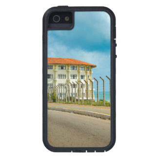 Eclectic Style Building Natal Brazil iPhone 5 Cases