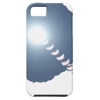 eclipse2 iPhone 5 cover