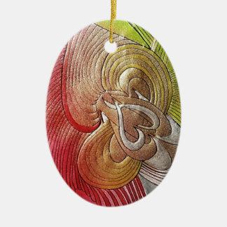 ECLIPSE 16_result.JPG Ceramic Ornament