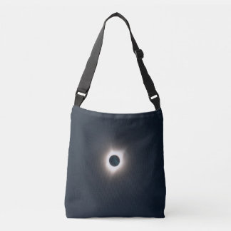Eclipse 2017 crossbody bag