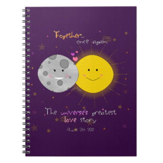 Eclipse 2017 notebooks