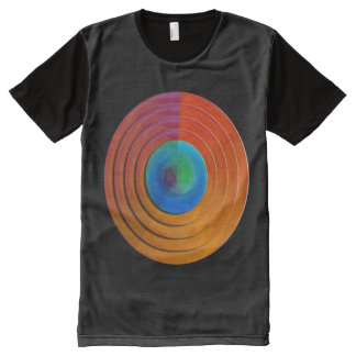 Eclipse All-Over Print T-Shirt