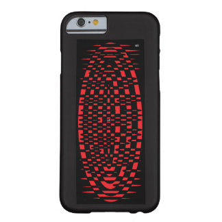 eclipse barely there iPhone 6 case