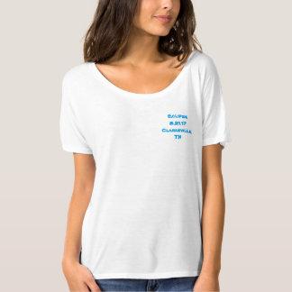 Eclipse Clarksville, TN T-Shirt
