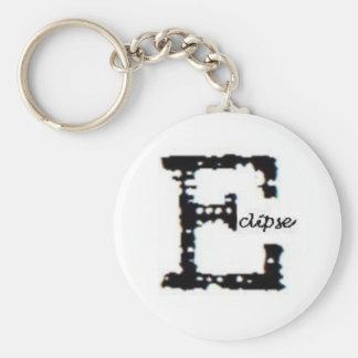 Eclipse Keychain