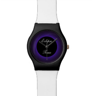 ECLIPSE monogram | any color eclipse Watch