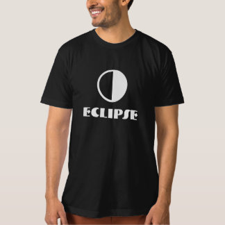 ECLIPSE Organic T-Shirt