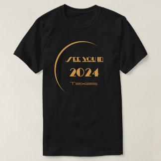 Eclipse T-Shirt Texas