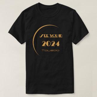 Eclipse T-Shirt Toledo