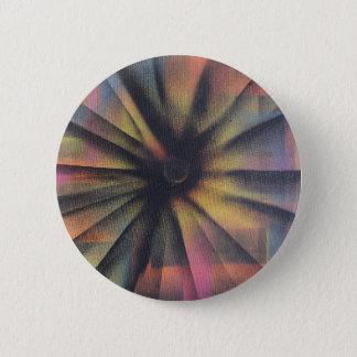 Eclipsing 6 Cm Round Badge