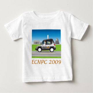 """ECNPC 2009 """"Toddler"""" shirt"""