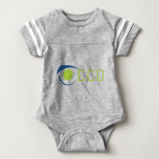 ECO BABY BODYSUIT