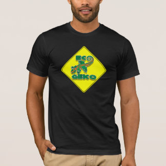 Eco black T-Shirt