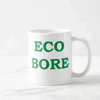 eco-bore mug