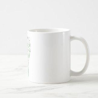 eco bulb coffee mug
