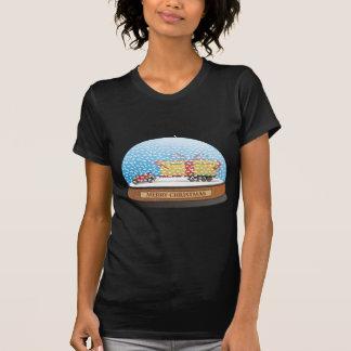Eco Car Christmas Gift T-Shirt