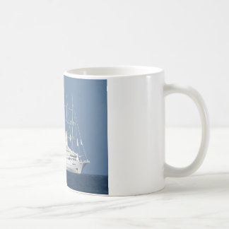 Eco Cruise Coffee Mug