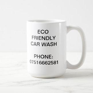 ECO CUP COFFEE MUGS