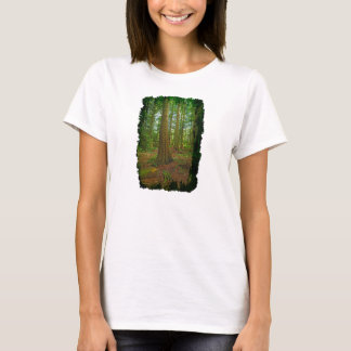 Eco Forest Wilderness Enviro Nature-lover's Shirt
