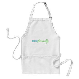Eco Friendly Aprons