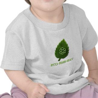 Eco Friendly Baby T-Shirt