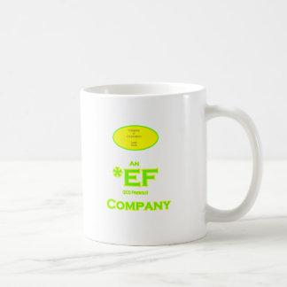 ECO Friendly Company Mugs