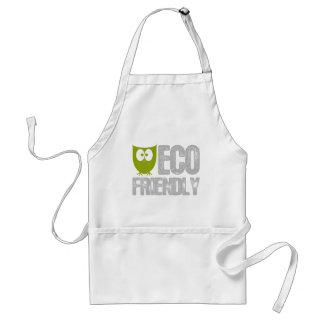 Eco Friendly design! Aprons