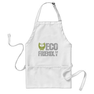 Eco Friendly Design Ecology product Aprons