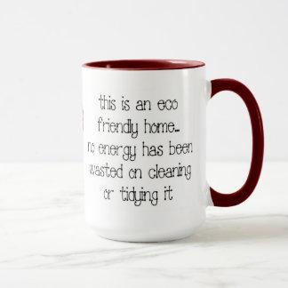 Eco Friendly Home Coffee Mug
