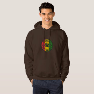 Eco Friendly Hooded - 100% Natural - Hoodie