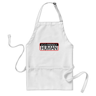 Eco-Friendly Human Standard Apron