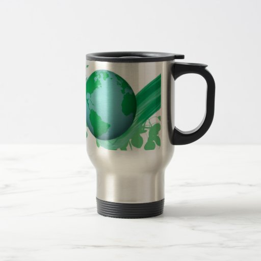Eco-Friendly Mug